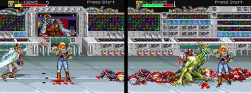 NightSlashersX (XBOX & PC) - 00xx2